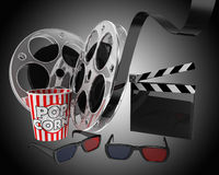 Cinema Fotos de Stock
