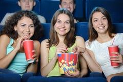 Cinema Immagini Stock