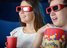 Cinema Immagine Stock Libera da Diritti