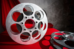 cinema Foto de Stock Royalty Free