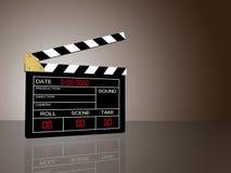 Cinema Royalty Free Stock Photo