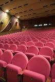 Cinema auditorium Royalty Free Stock Photos