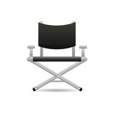 Cinema chair Royalty Free Stock Photo