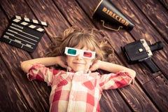 Cinema Stock Photos