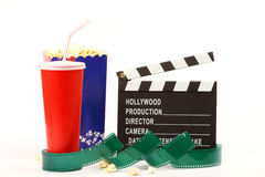 Cinema concept Stock Photo