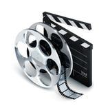 Cinema Concept Realistic Stock Image
