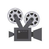 Cinema design Stock Images