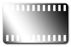 Cinema do cromo ilustração royalty free