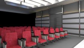 Cinema hall Stock Images