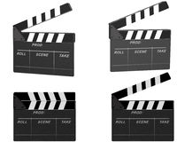 Cinema movie cutter Stock Image