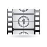 Cinema symbol Stock Images