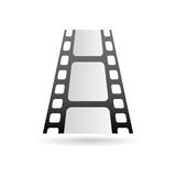 Cinema symbol Stock Photography