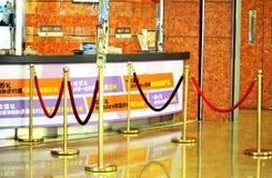 Cinema ticket office royalty free stock image