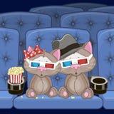 Cinema Stock Image