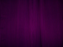 Cinema valance. Violet background of theater or cinema valance Royalty Free Stock Images