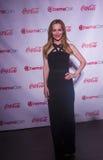 CinemaCon 2014 - τα μεγάλα βραβεία επίτευξης οθόνης στοκ φωτογραφίες