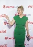 CinemaCon 2016 - τα μεγάλα βραβεία επίτευξης οθόνης Στοκ φωτογραφίες με δικαίωμα ελεύθερης χρήσης