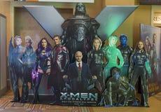 CinemaCon 2016 obrazy royalty free