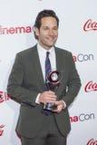 CinemaCon 2015 - 2015 Big Screen Achievement Awards Stock Photography