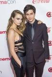 CinemaCon 2015 - 2015 Big Screen Achievement Awards Stock Photo