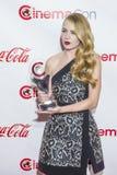 CinemaCon 2015 - 2015 Big Screen Achievement Awards Stock Images