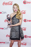 CinemaCon 2015 - 2015 Big Screen Achievement Awards Royalty Free Stock Photography