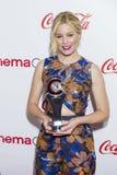 CinemaCon 2015 - 2015 Big Screen Achievement Awards Royalty Free Stock Photo