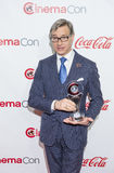 CinemaCon 2015 - 2015 Big Screen Achievement Awards Royalty Free Stock Photo