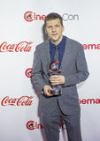 CinemaCon 2016 - The Big Screen Achievement Awards Royalty Free Stock Photo