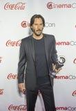 CinemaCon 2016 - The Big Screen Achievement Awards Stock Photos