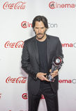 CinemaCon 2016 - The Big Screen Achievement Awards Royalty Free Stock Photos