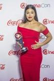 CinemaCon 2016 - The Big Screen Achievement Awards Stock Photo