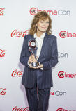 CinemaCon 2016 - The Big Screen Achievement Awards Stock Image