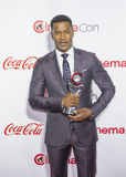 CinemaCon 2016 - The Big Screen Achievement Awards Royalty Free Stock Image