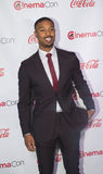 CinemaCon 2014 - The Big Screen Achievement Awards Stock Images