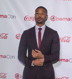 CinemaCon 2014 - The Big Screen Achievement Awards Royalty Free Stock Photography