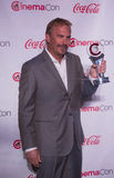 CinemaCon 2014 - The Big Screen Achievement Awards Stock Photography