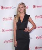 CinemaCon 2014 - de Grote Toekenning van de het Schermvoltooiing Stock Afbeeldingen