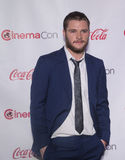 CinemaCon 2014 - die Großleinwand-Achievement Awards Stockbild