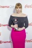 CinemaCon 2016 - die Großleinwand-Achievement Awards lizenzfreies stockfoto