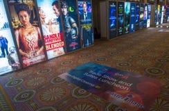CinemaCon 2014 Royalty Free Stock Photo