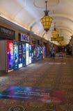 CinemaCon 2014 Stock Photo