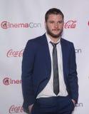 CinemaCon 2014 - les grands prix à la réussite d'écran Image stock