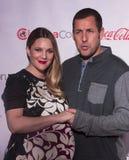 CinemaCon 2014 - los premios al éxito grandes de la pantalla Imagen de archivo libre de regalías