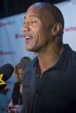 CinemaCon 2014 - Paramount Opening Night Presentation Royalty Free Stock Photo