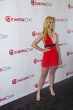 CinemaCon 2014 - Paramount-Premiere-Darstellung Stockfotos