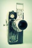 Cinematografico Fotografie Stock