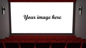 Cinematografo Immagini Stock