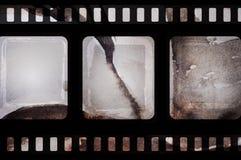 Cinematografo di arte Fotografie Stock