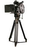 Cinematograph camera